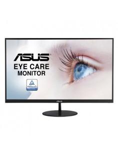 "ASUS 90LM0420-B01370 tietokoneen litteä näyttö 68.6 cm (27"") 1920 x 1080 pikseliä Full HD IPS Musta Asustek 90LM0420-B01370 - 1"