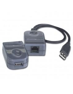 C2G Superbooster USB Extender cable Black C2g 81620 - 1