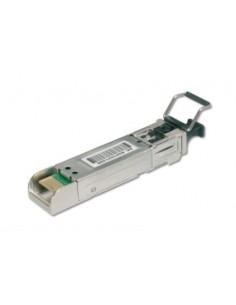Digitus DN-81000-02 transceiver-moduler för nätverk Fiberoptik 1000 Mbit/s mini-GBIC 850 nm Assmann DN-81000-02 - 1