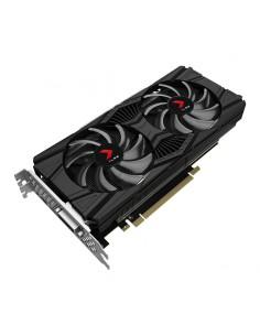 PNY VCG20606DFPPB-O grafikkort NVIDIA GeForce RTX 2060 6 GB GDDR6 Pny VCG20606DFPPB-O - 1