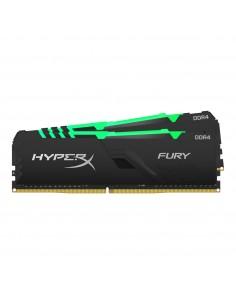 HyperX FURY HX426C16FB3AK2/16 muistimoduuli 16 GB 2 x 8 DDR4 2666 MHz Kingston HX426C16FB3AK2/16 - 1