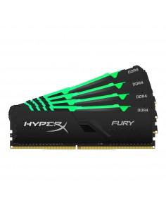 HyperX FURY HX426C16FB3AK4/32 muistimoduuli 32 GB 4 x 8 DDR4 2666 MHz Kingston HX426C16FB3AK4/32 - 1