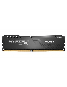 HyperX FURY HX436C18FB3K2/64 muistimoduuli 64 GB 2 x 32 DDR4 3600 MHz Kingston HX436C18FB3K2/64 - 1