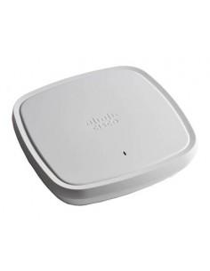 Cisco 9120 Grå Strömförsörjning via Ethernet (PoE) stöd Cisco C9120AXI-E - 1