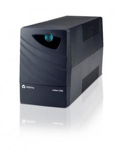 Vertiv Liebert ItON 600VA Line-Interactive 360 W 2 AC outlet(s) Vertiv LI32111CT00 - 1