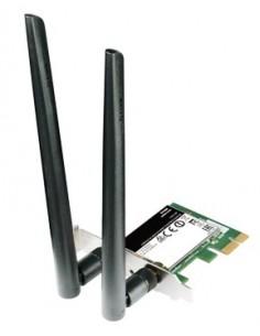 D-Link DWA-582 verkkokortti Sisäinen WLAN 867 Mbit/s D-link DWA-582 - 1