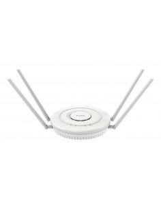 D-Link DWL-6610APE WLAN-tukiasema 1200 Mbit/s Valkoinen Power over Ethernet -tuki D-link DWL-6610APE - 1