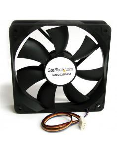 StarTech.com 120x25mm Computer Case Fan with PWM – Pulse Width Modulation Connector Startech FAN12025PWM - 1