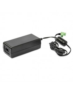 StarTech.com ITB20D3250 virta-adapteri ja vaihtosuuntaaja Sisätila 65 W Musta Startech ITB20D3250 - 1
