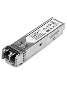 StarTech.com J4858CST lähetin-vastaanotinmoduuli Valokuitu 1250 Mbit/s SFP 850 nm Startech J4858CST - 1