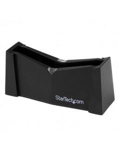 StarTech.com USB -> SATA External Hard Drive Docking Station Musta Startech SATDOCK25U - 1