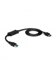 StarTech.com USB 3.0 till eSATA HDD / SSD ODD kabeladapter - 91 cm eSATA-hårddisk 3.0-kabeladapter SATA 6 Gbps Startech USB3S2ES