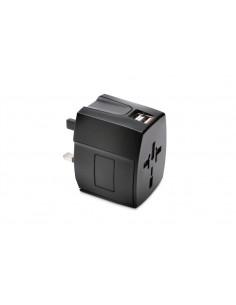 Kensington International Travel Adapter — (K33998WW) Kensington K33998WW - 1