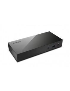 Kensington SD4800P USB-C™ skalbar videodockningsstation Kensington K38249EU - 1