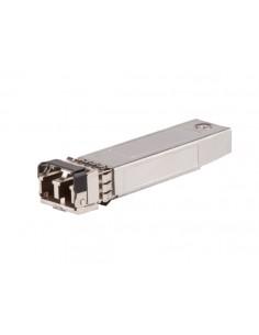 Hewlett Packard Enterprise Aruba 10G SFP+ LC LR 10km SMF network transceiver module Fiber optic 10000 Mbit/s Hp J9151E - 1