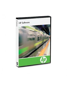 Hewlett Packard Enterprise SUSE Linux High Availability Extension 1-2 Sockets 3 Year Subscription E-LTU Hp M6K34AAE - 1