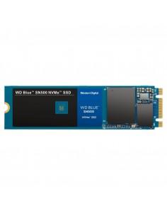 Western Digital WD Blue SN550 NVMe M.2 500 GB PCI Express 3.0 3D NAND Western Digital WDS500G2B0C - 1