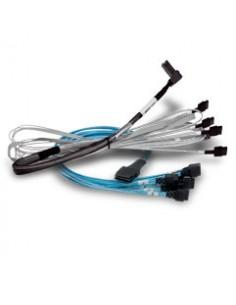 Broadcom 05-50065-00 SAS (Serial Attached SCSI) -kaapeli 0.5 m Broadcom 05-50065-00 - 1