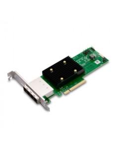 Broadcom HBA 9500-16e liitäntäkortti/-sovitin SAS Broadcom 05-50075-00 - 1