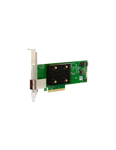 Broadcom HBA 9500-8e nätverkskort/adapters Intern SAS Broadcom 05-50075-01 - 1