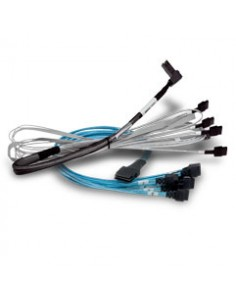Broadcom 05-60001-00 Serial Attached SCSI (SAS) cable 1 m Broadcom 05-60001-00 - 1