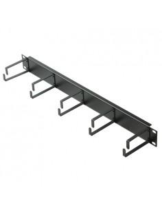 Hewlett Packard Enterprise Rack Cable management 1U Brush Kit panel Hp A0C40A - 1