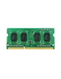 Synology D3NS1866L-4G RAM-minnen 4 GB 1 x DDR3L 1866 MHz Synology D3NS1866L-4G - 1