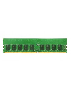 Synology D4EC-2666-8G muistimoduuli 4 GB 1 x DDR4 2666 MHz ECC Synology D4EC-2666-8G - 1