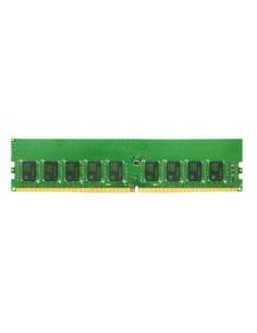 Synology D4EC-2666-8G RAM-minnen 4 GB 1 x DDR4 2666 MHz ECC Synology D4EC-2666-8G - 1