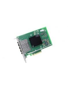 Intel X710-DA4 Sisäinen Kuitu 10000 Mbit/s Intel X710DA4G2P5 - 1