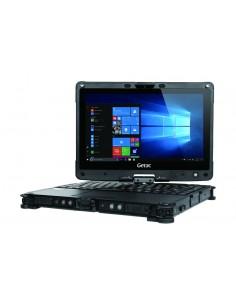 "Getac V110 G5 Hybrid (2-in-1) 29.5 cm (11.6"") 1920 x 1080 pixels Touchscreen 8th gen Intel® Core™ i5 8 GB DDR4-SDRAM 256 SSD Get"