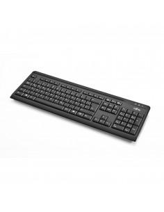 Fujitsu KB410 keyboard USB Black Fujitsu Technology Solutions S26381-K511-L448 - 1