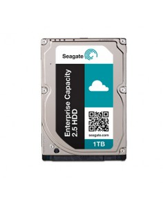 "Seagate Constellation .2 1TB 2.5"" 1024 GB SATA Seagate ST1000NX0303 - 1"
