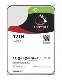 "Seagate NAS HDD IronWolf 3.5"" 12000 GB Serial ATA III Seagate ST12000VN0008 - 1"