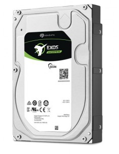 "Seagate Enterprise ST6000NM029A sisäinen kiintolevy 3.5"" 6000 GB SAS Seagate ST6000NM029A - 1"