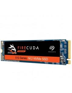 Seagate FireCuda 510 M.2 2000 GB PCI Express 3.0 3D TLC NVMe Seagate ZP2000GM30021 - 1