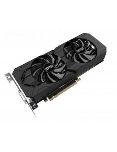 Gainward GeForce GTX 1060 NVIDIA 6 GB GDDR5 Gainward Europe Gmbh 3712 - 1