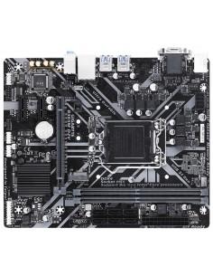 Gigabyte B365M D2V emolevy Intel B365 LGA 1151 (pistoke H4) mikro ATX Gigabyte B365M D2V - 1