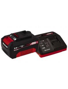 Einhell 4512041 batteri och laddare för motordrivet verktyg Einhell 4512041 - 1