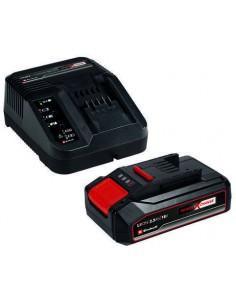 Einhell PXC-Starter-Kit Battery & charger set Einhell 4512097 - 1