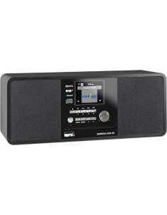 Imperial DABMAN i200 CD Digital 20 W Black Imperial 22-236-00 - 1