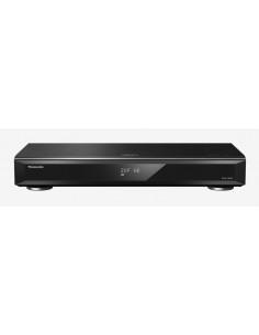 Panasonic DMR-UBS90 Blu-Ray-tallennin 3D Musta Panasonic DMR-UBS90EGK - 1