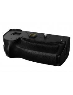 Panasonic DMW-BGG9E digitalkamera batterigrepp Digital camera battery grip Svart Panasonic DMW-BGG9E - 1