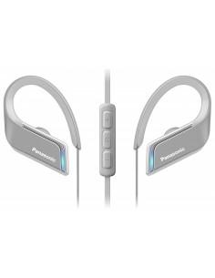 Panasonic RP-BTS55E-H hörlur och headset Öronkrok Bluetooth Grå Panasonic RP-BTS55E-H - 1