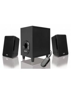 Sweex SP024 mikrofonset 11 W Svart 2.1 kanaler Sweex SP024 - 1