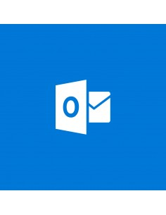 Microsoft Outlook for Mac Microsoft 36F-00100 - 1