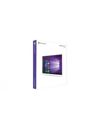 Microsoft Windows 10 Pro Microsoft 4YR-00271 - 1