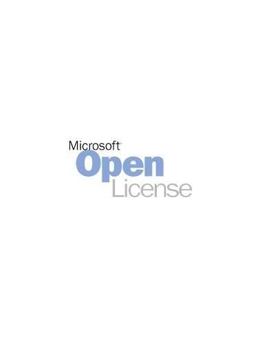 Microsoft Virtual Desktop Access SNGL, OLV C, 1 Mth licens/-er Microsoft 4ZF-00013 - 1