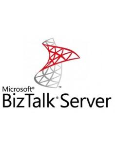 Microsoft BizTalk Server 2 lisenssi(t) Microsoft D75-01834 - 1