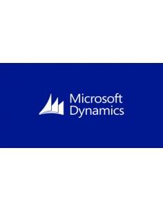 Microsoft Dynamics 365 1 lisenssi(t) Microsoft EMJ-00425 - 1